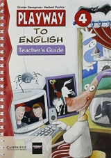 Playway to English 4 Teacher´s Guide