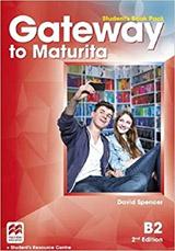 Gateway to Maturita 2nd Edition B2 Student´s Book Pack