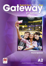 Gateway 2nd Edition A2 Student´s Book Premium Pack