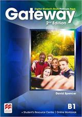 Gateway 2nd Edition B1 Digital Student´s Book Premium Pack