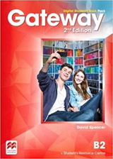 Gateway 2nd Edition B2 Digital Student´s Book Pack