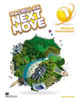 Macmillan Next Move 1 Workbook