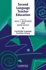 Second Language Teacher Education PB