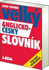 Sada Velký anglicko-český slovník + Velký česko-anglický slovník