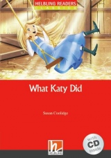 HELBLING READERS Red Series Level 3 What Katy Did