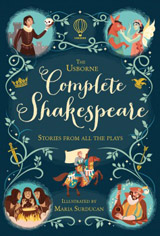 Complete Shakespeare: Stories from all the plays