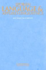 Spoken Language and Applied Linguistics PB
