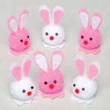 Minibambulky velikonoční zajíčci