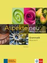 Aspekte neu B1+ C1 - Grammatik