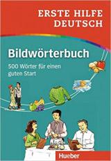 Bildwörterbuch Deutsch Erste Hilfe Buch mit kostenlosem MP3-Download