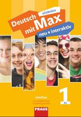 Deutsch mit Max neu + interaktiv 1 Učebnice
