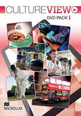 Culture View 1 Teacher´s CD-ROM & DVD Pack