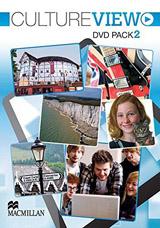 Culture View 2 Teacher´s CD-ROM & DVD Pack