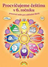 Procvičujeme češtinu v 6. ročníku - pracovní sešit, Čtení s porozuměním (66-60)