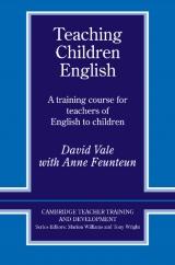 Teaching Children English