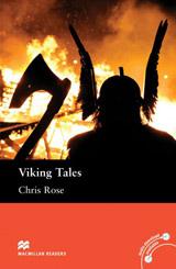 Macmillan Readers Elementary Viking Tales
