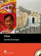 Macmillan Readers Intermediate Cultural Reader - China with Audio CD