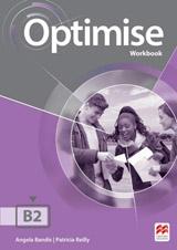 Optimise B2 (Upper Intermediate) Workbook without key