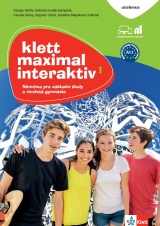 Klett Maximal Interaktiv 1 (A1.1) - učebnice