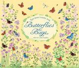 Motýlci a Broučci - omalovánky s přenosnými obrázky
