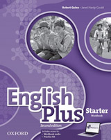 English Plus (2nd Edition) Starter Workbook with access to Practice Kit