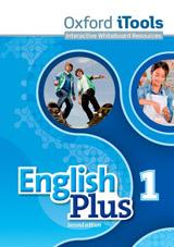English Plus (2nd Edition) Level 1 iTools