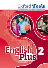 English Plus (2nd Edition) Level 2 iTools