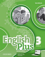 English Plus (2nd Edition) Level 3 Workbook with access to Practice Kit