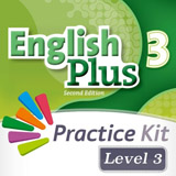 English Plus (2nd Edition) Level 3 Online Practice