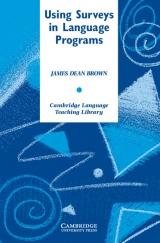 Using Surveys in Language Programs PB