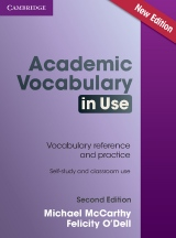 Academic Vocabulary in Use (2nd Edition) with Answers