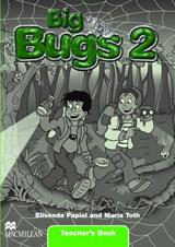 Big Bugs 2 Teacher´s Book