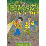 Big Bugs 2 Story Cards
