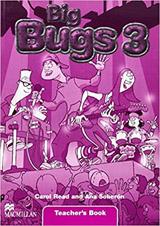 Big Bugs 3 Teacher´s Book
