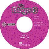 Big Bugs 3 A-CD