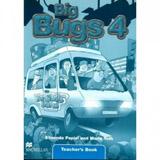 Big Bugs 4 Teacher´s Book