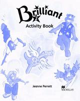 Brilliant Level 2 Activity Book
