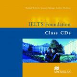 IELTS Foundation Class A-CDs (2)
