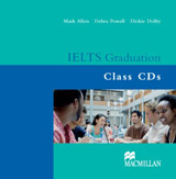 IELTS Graduation Class Audio CDs (2)