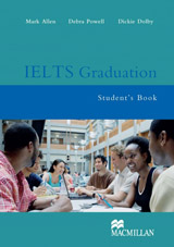 IELTS Graduation Student´s Book