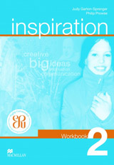 Inspiration 2 Activity Book
