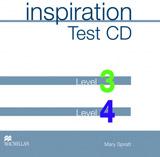 Inspiration 3 & 4 Test CD