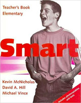 Smart Elementary Level Teacher´s Book