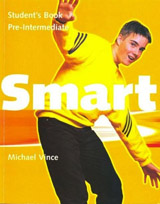 Smart Pre-Intermediate Level Student´s Book
