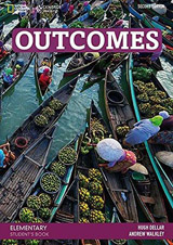 Outcomes (2nd Edition) Elementary Student´s Book with Class DVD