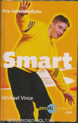 Smart Pre-Intermediate Level Cassette