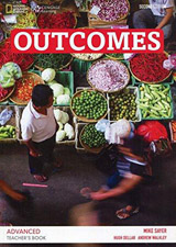 Outcomes (2nd Edition) Advanced Teacher´s Book with Class Audio CD