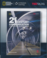 21st Century Communication: Listening, Speaking and Critical Thinking DVD / Audio 2