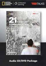 21st Century Communication: Listening, Speaking and Critical Thinking DVD / Audio 3