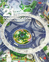 21st Century Communication: Listening, Speaking and Critical Thinking Student Book 4 + Access Code
